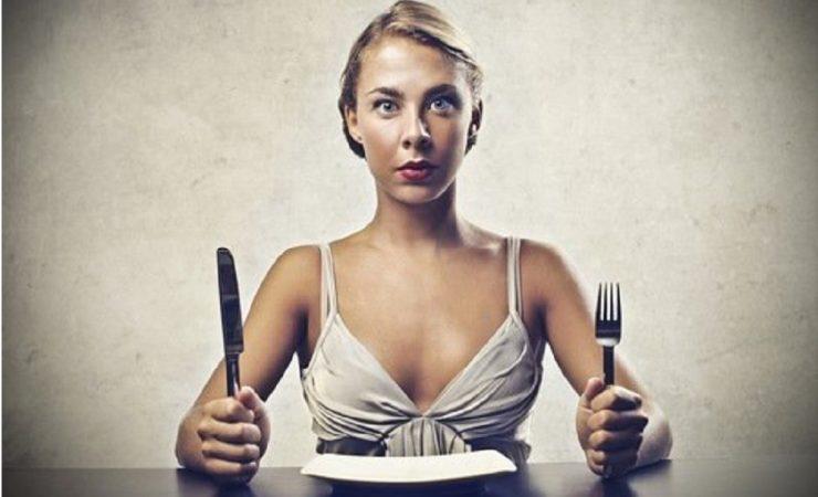 Ako hladovať a netýrať sa